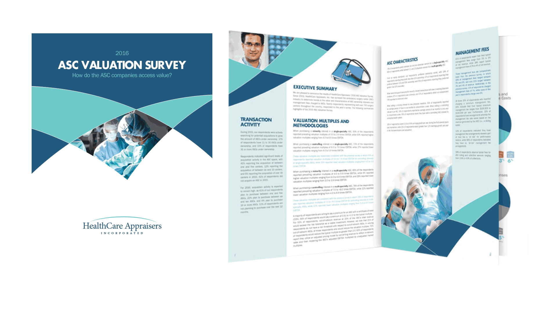 ASC Valuation Survey