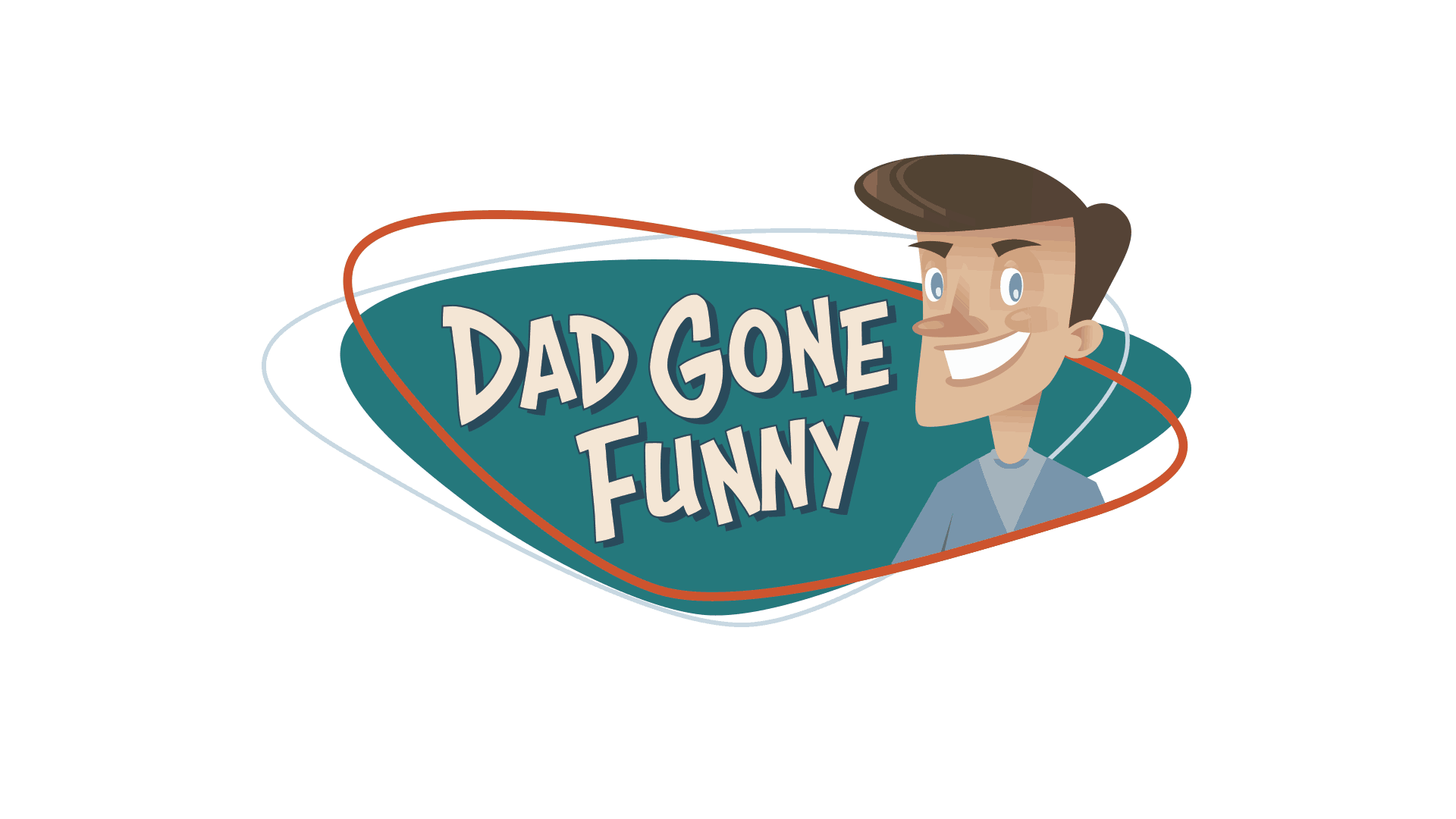 Dad Gone Funny