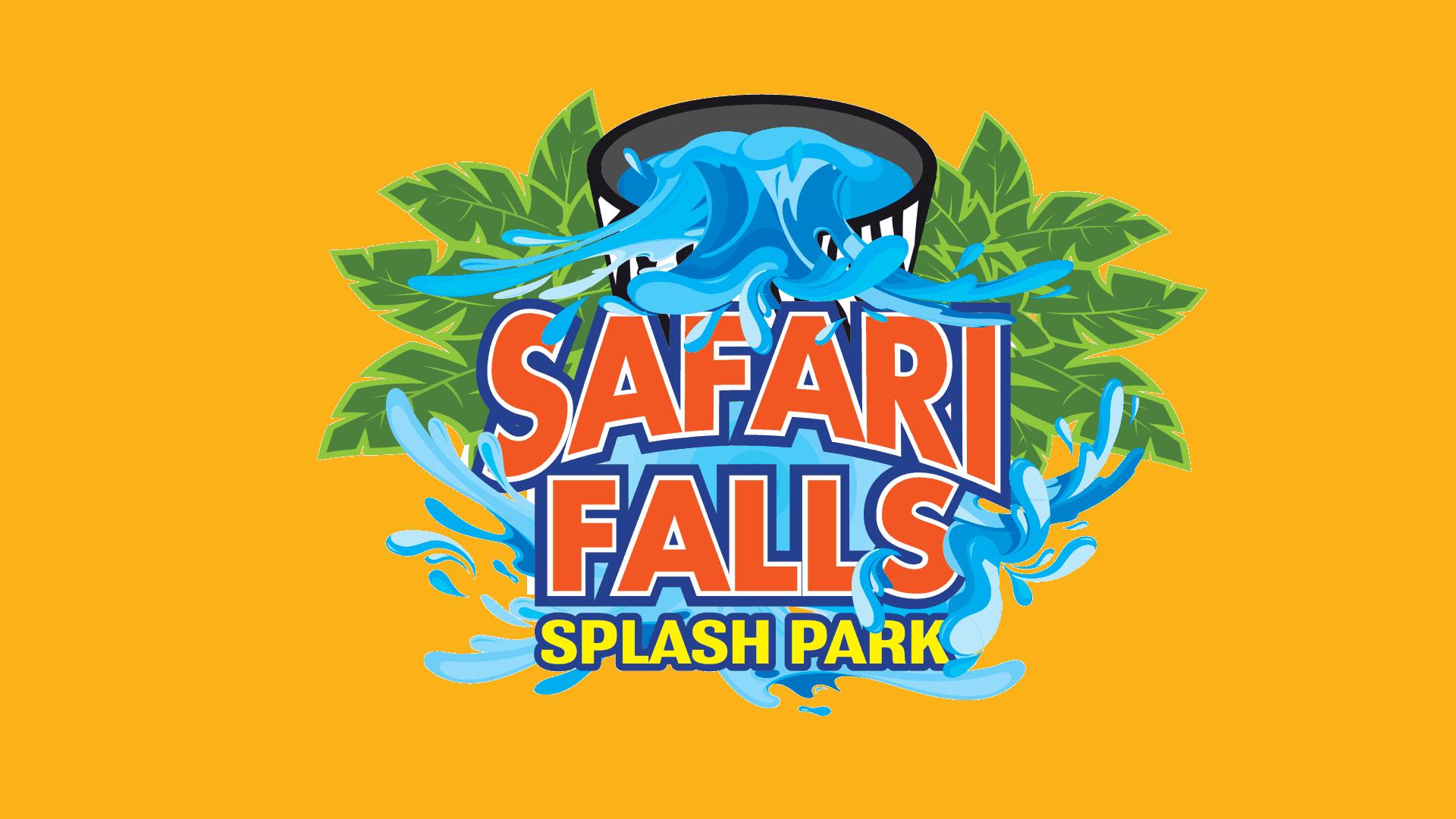 Safari Falls Splash Park